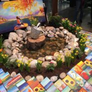 Great ideas from Boston Flower Show