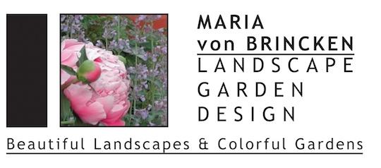 Maria von Brincken Landscape Garden Design